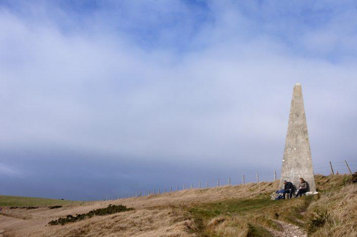 Day 10 - Obelisk, the Warren cliffs