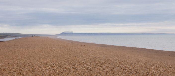 Day 11 - Chesil Beach