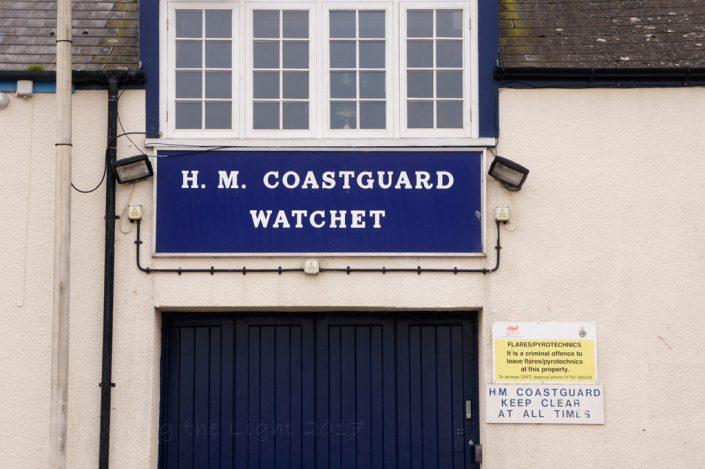 Coastguard, Watchet