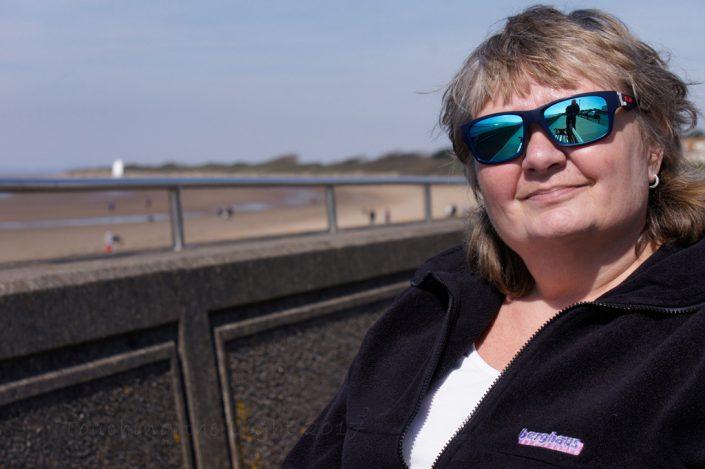 Carolyn, Burnham on Sea