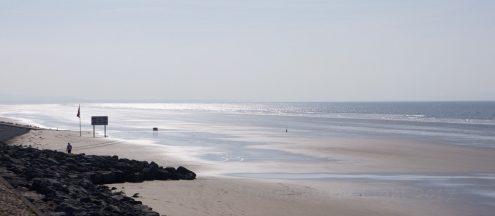Day 37: Pendine Sands