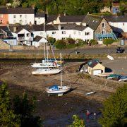 Fishguard Lower Town