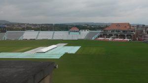 Scarborough Cricket Ground