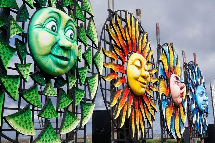 Day 63 - Four Seasons, Blackpool illuminations