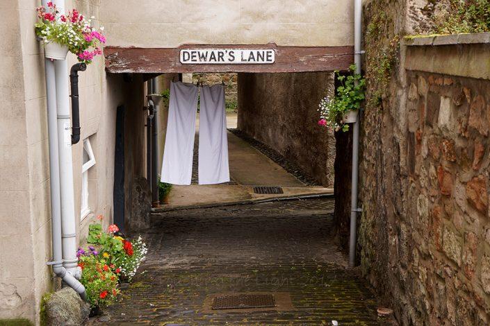 Dewar's Lane, Berwick upon Tweed