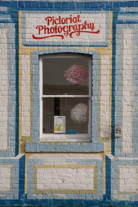 Photography studio, Berwick upon Tweed