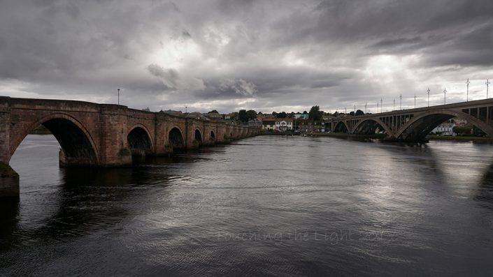 Berwick Bridges, Berwick upon Tweed
