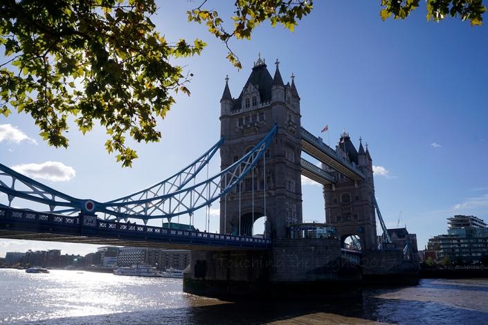 Day 97 - Tower Bridge, London