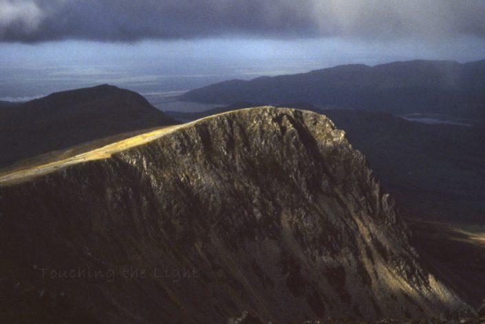 Cyfrwy, Cader Idris, Snowdonia National Park