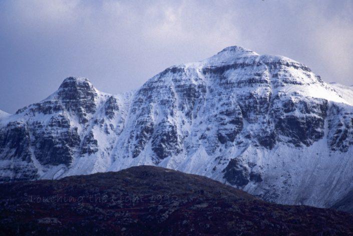 Quinag, Scottish Highlands