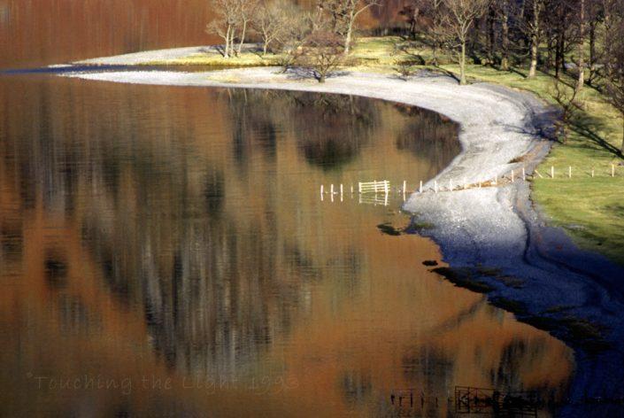 Buttermere Shore, Lake District National Park