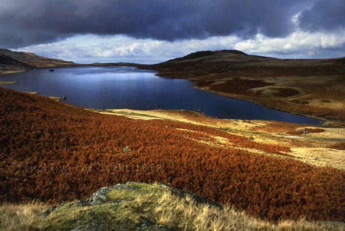 Devoke Water, Lake District National Park