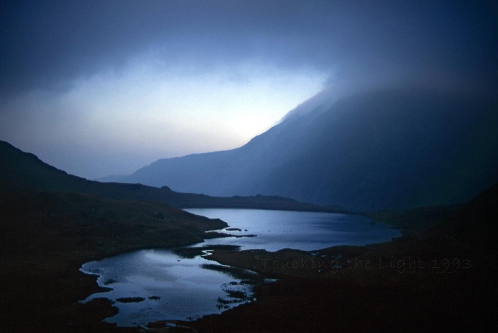 Cwm Idwal, Snowdonia National Park