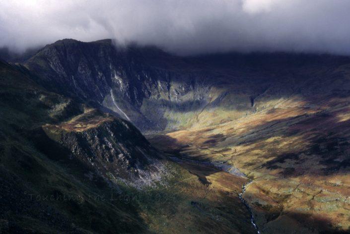 Cwm Eigiau, Snowdonia National Park