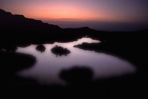 Rhinog Dawn, Rhinogs, Snowdonia National Park