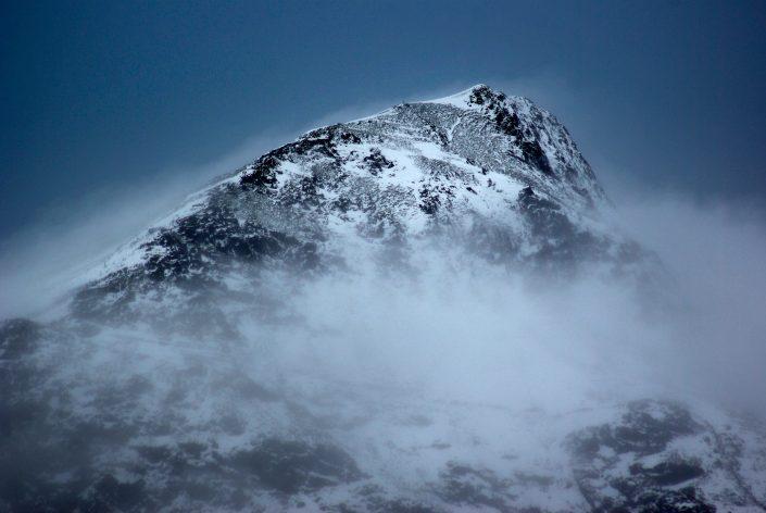 Yr Aran, Snowdonia National Park