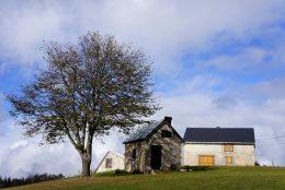 2014_415025 - Les Granges de Cominac, Ariège, France - image by Touching the Light