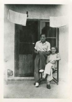 Joan and Harold Johnson