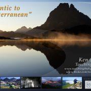 Atlantic to Mediterranean Lecture Flyer